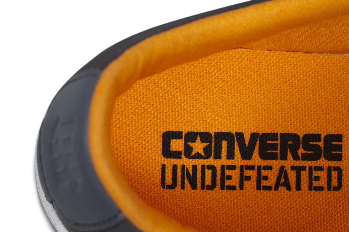 38e3dfdfe9b3 Converse X Undefeated Collection