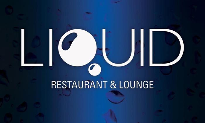 liquid restaurant