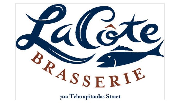 La Cote Brasserie