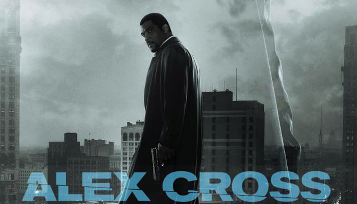 alex cross banner