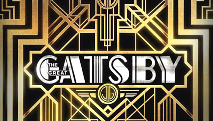 great gatsby banner