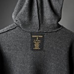 Vaughn de Heart Le Magnifique pull over hoodie tag