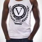 Vaughn de Heart Roma Tank front
