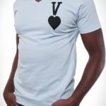 Vaughn de Heart Vaughn card v neck