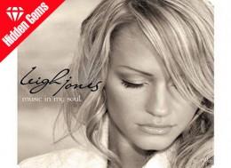 Leigh Jones