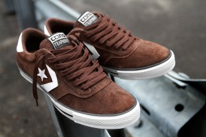 Converse Skateboarding Collection Trapasso Pro II