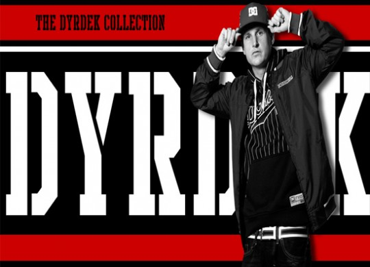 Dyrdek Holiday 2012 Collection