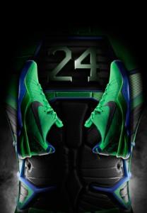 KOBE 8 SYSTEM ELITE Nike Basketball's ELITE Series 2.0