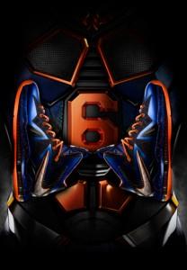 LEBRON X PS -Nike Basketball's ELITE Series 2.0