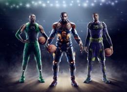 Nike Basketball ELITE