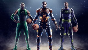 Nike Basketball ELITE