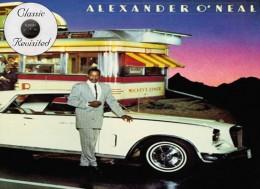 Alexander O'Neal