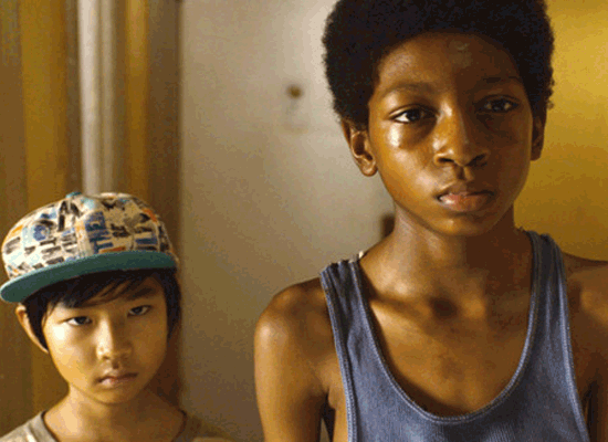 The Inevitable Defeat of Mister and Pete Movie Trailer ... Skylan Brooks